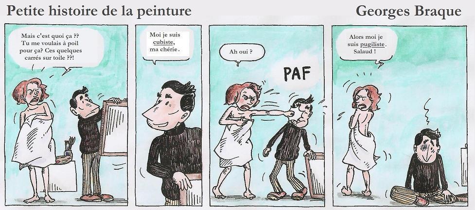 Petite histoire de la peinture / Critiques CONSTRUCTIVES ...